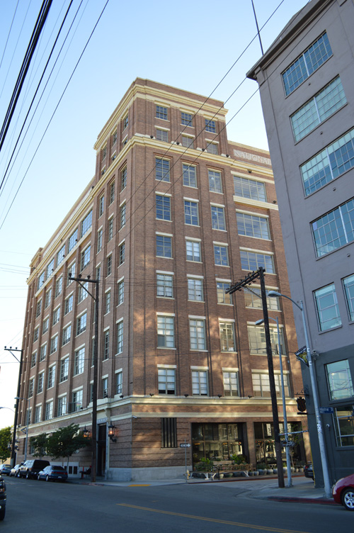 Biscuit company condos lofts downtown los angeles sale lease for La downtown condo for sale