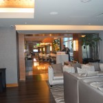 Clubhouse at The Ritz-Carlton Residences at LA Live