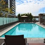 ELLEVEN LOFTS Swimming Pool
