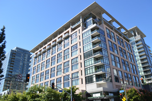 Elleven condo lofts downtown los angeles condos lofts sale for La downtown condo for sale
