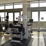 Evo Lofts Gym