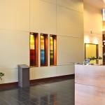Evo Lofts Lobby