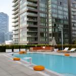 Evo Lofts Swimming Pool