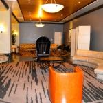 Lobby Area Photo at Eastern Columbia Lofts