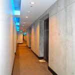 Luma hallway