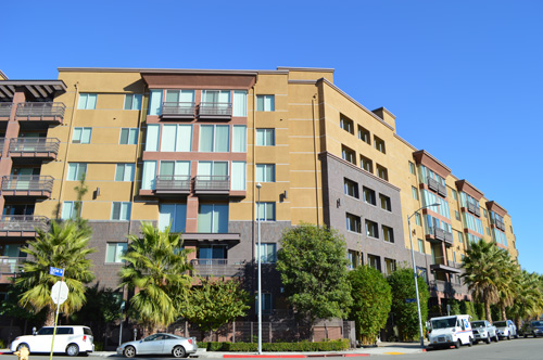 Mura condos downtown la dtla for La downtown condo for sale