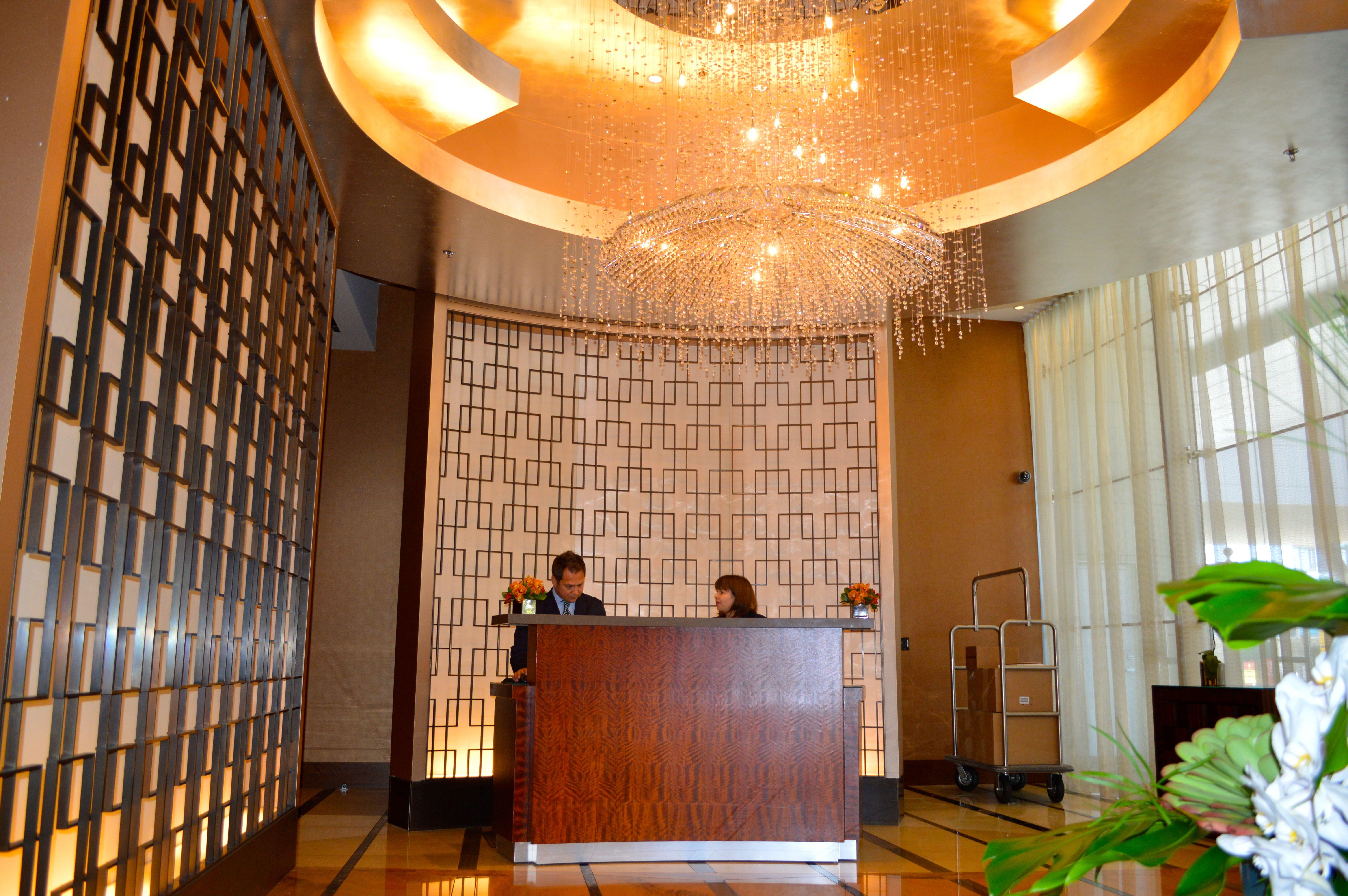 The Ritz Carlton Luxury Condos Downtown Los Angeles Condos Lofts ...