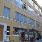 Santee Village Lofts - Santee Building