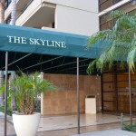 The Skyline Condominiums