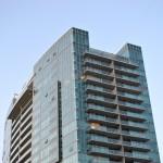 Solair Wilshire High Building