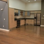 Vero Penthouse Kitchen