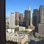 2906 wilshire window view 1