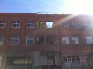 molino street lofts building