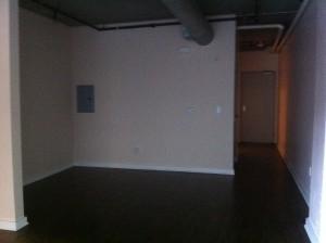 Bedroom 202