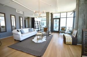 Living Room 1009