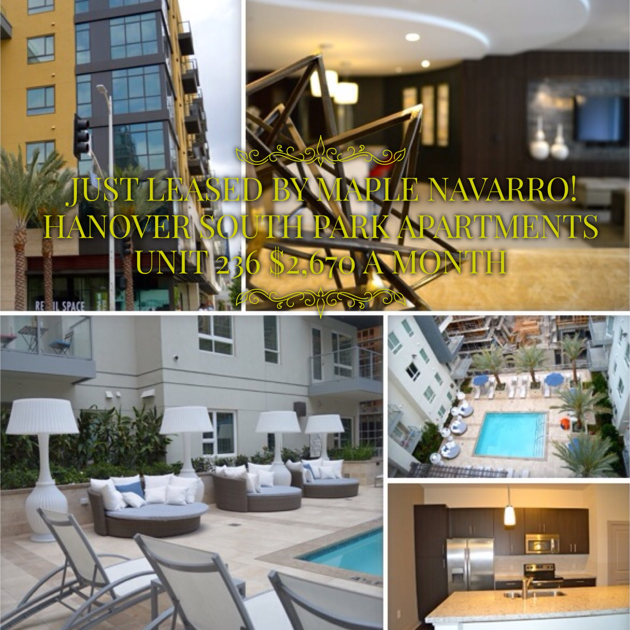 Hanover Apartments: Downtown Los Angeles Lofts And Condos For Sale