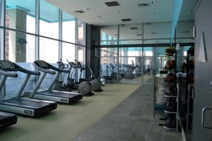 WaterMarke Gym 2