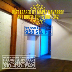 Just Leased Art House 342 final