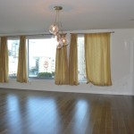 Concerto Spacious Living Room