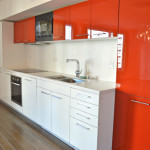 Concerto Designer Kitchen