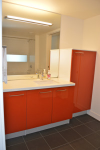 Concerto Beautiful Designer Bathroom