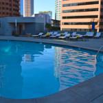 Concerto common area pool